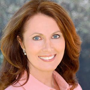 Libby Gill's Bio Pic