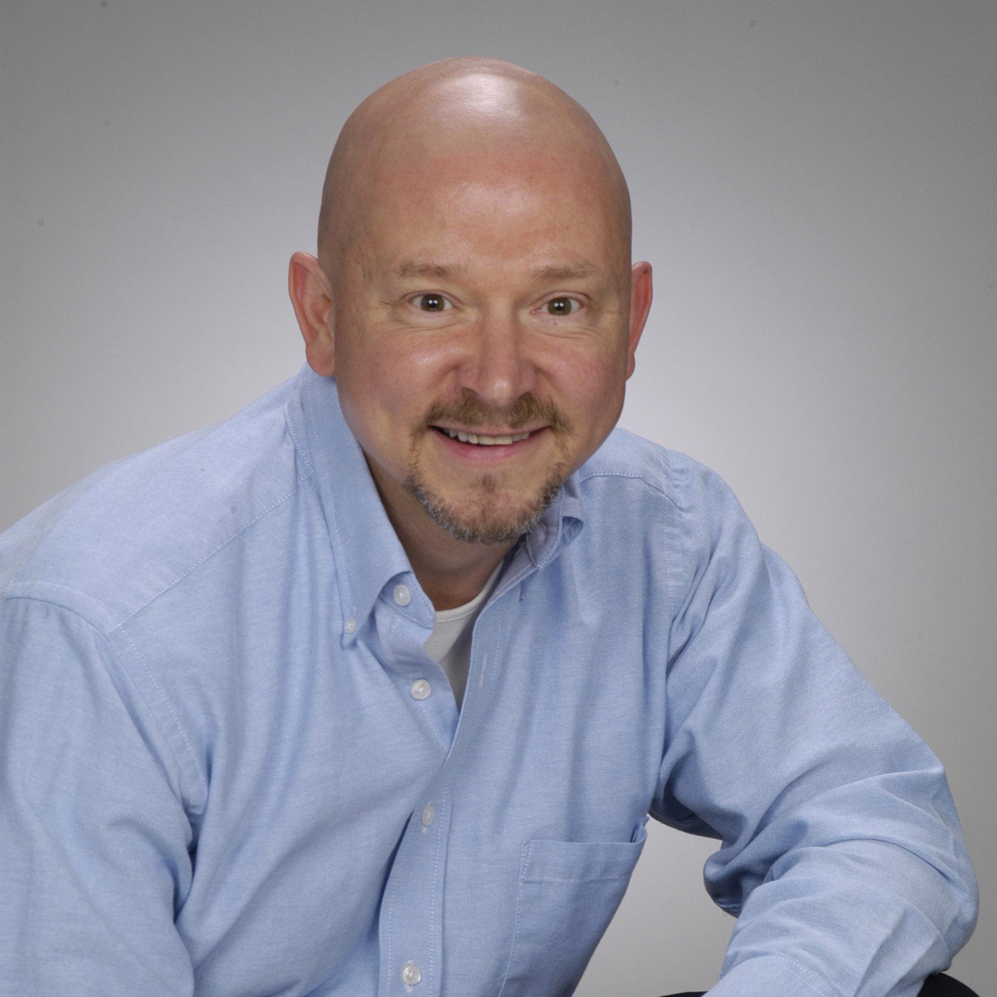 Terry Brock Thumbnail