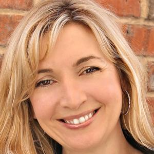 Andrea Waltz's Bio Pic