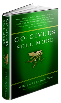 Go Govers Sell more Book