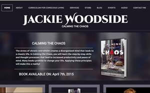 Jackie's Site Image