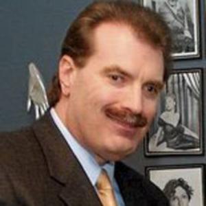 Jim Stovall's Bio Pic