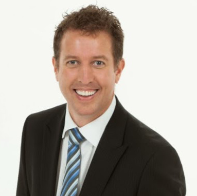 Ken Dunn Bio Pic