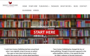 Next Century Publishing Site Image