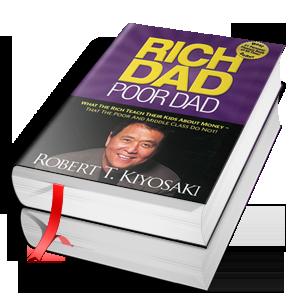 Rich Dad Poor Dad By Robert Kiyosaki - Shifting Our Conversation