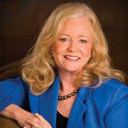 Sharon Lechter's Bio Pic