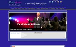 Steve Rizzo's Web Site